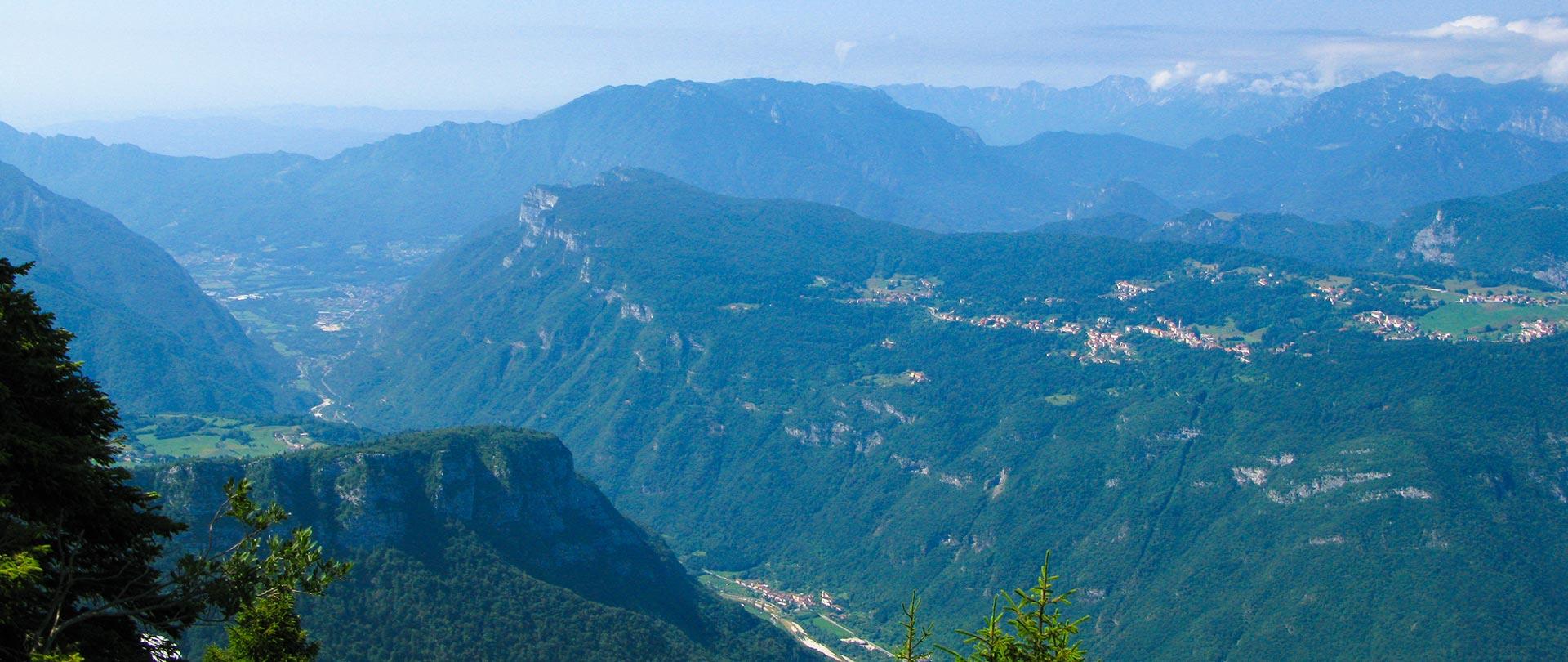 Forte Campolongo
