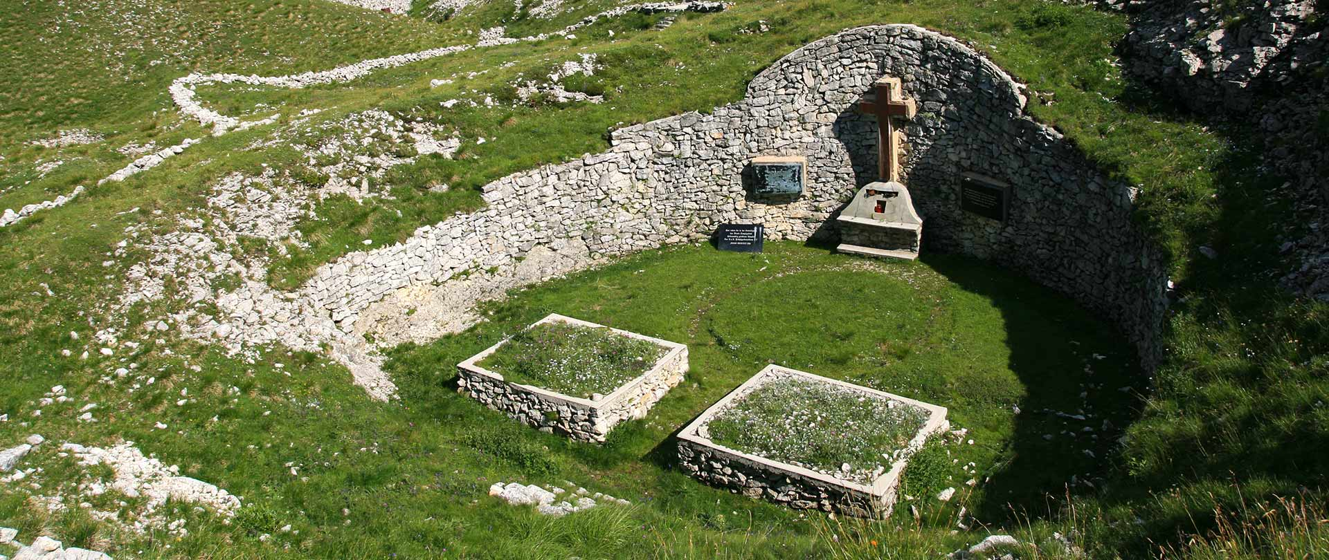 Monte Chiesa