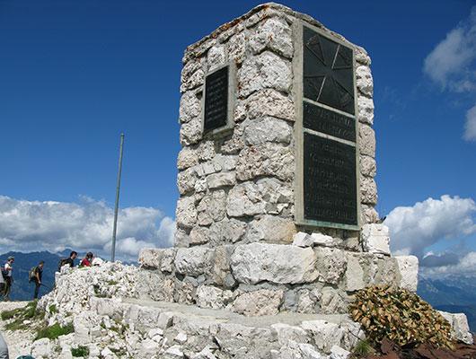 Escursione Monte Ortigara