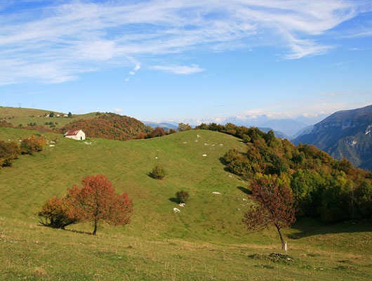 Escursione Tre Monti