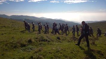monte grappa guide altopiano w n3