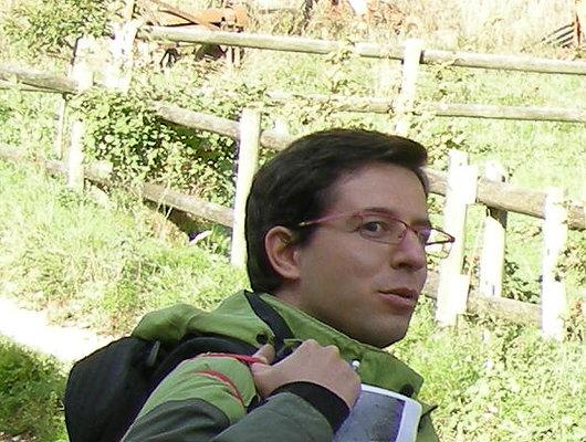 Nicola Galvan