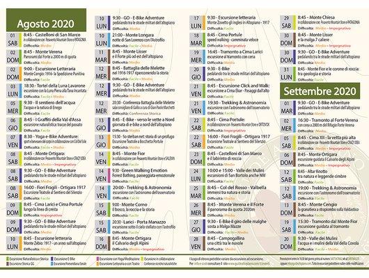Estate 2020 w